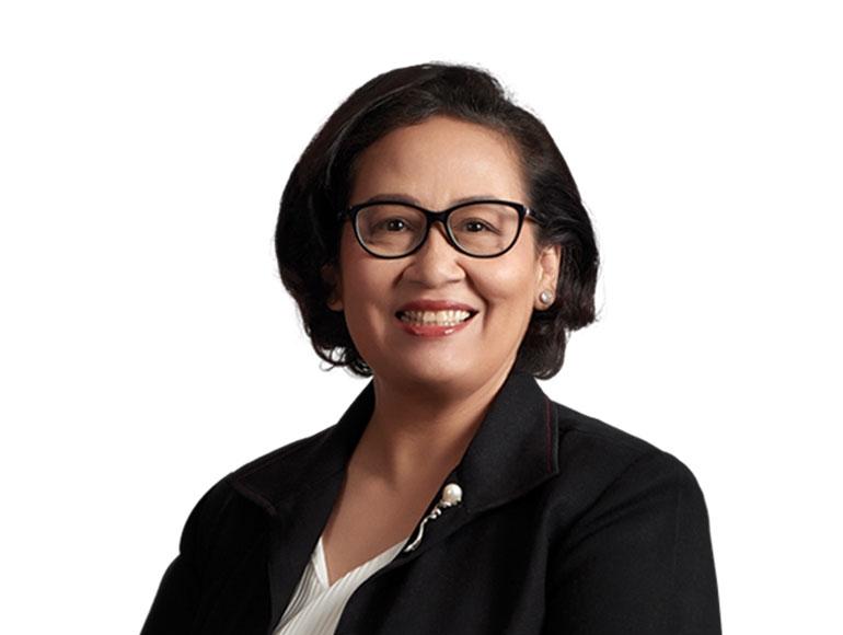 Mrs. Thitima Rungkwansiriroj