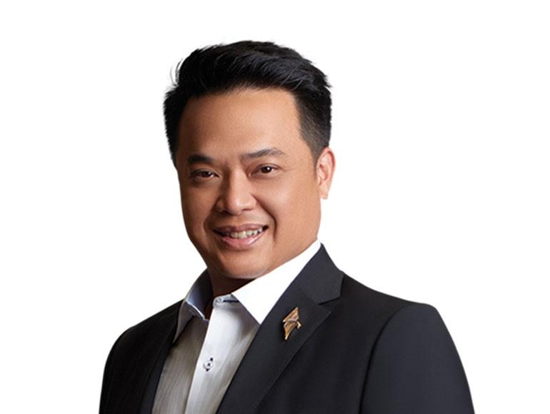 Mr. Thiti Thongbenjamas