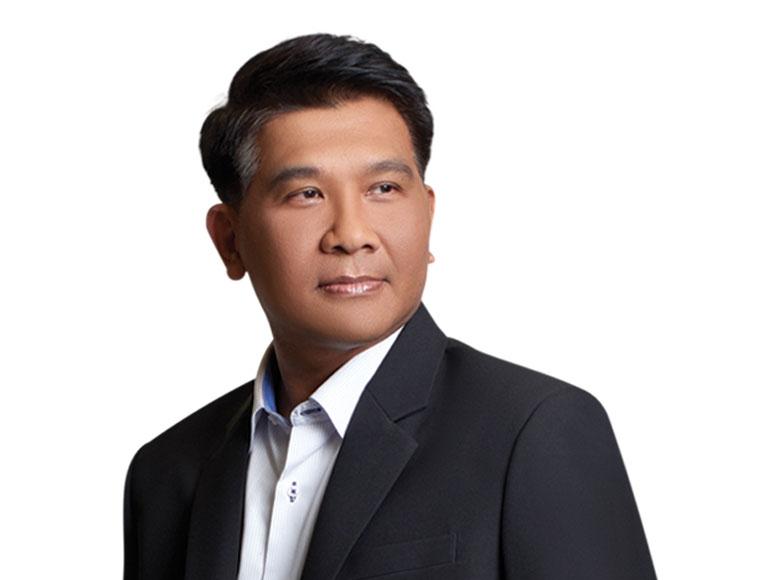 Asst. Prof. Thanavath Phonvichai, Ph.D.