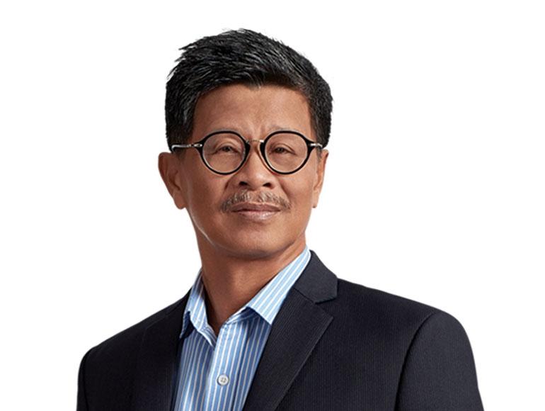 Mr. Terachart Numanit