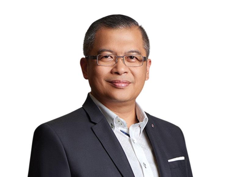 Mr. Nutchdhawattana Silpavittayakul