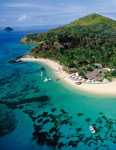 OUTRIGGER HOTELS AND RESORT