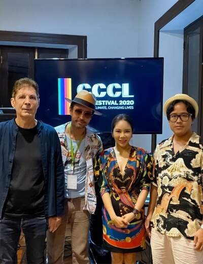 Singha Estates Sponsors Changing Climate,  Changing Lives (CCCL) Film Festival 2020