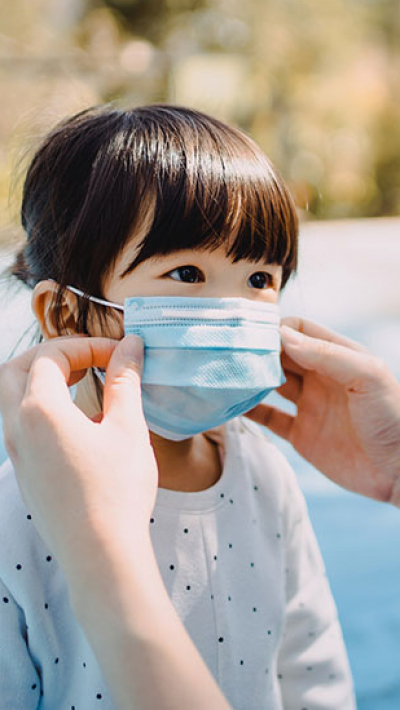 The End of Global Warming; The Emergence of Infectious Diseases