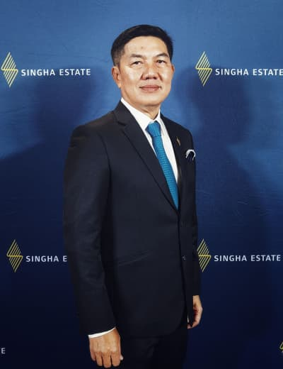 'Singha Estate' unveils business plan in the second half of 2020 and moves forward its five-year investment plan, penetrating new markets and developing new business models to build sustainable growth