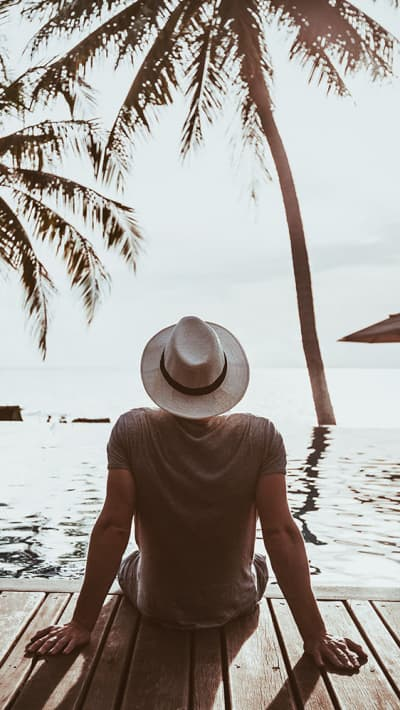 5 SIMPLE WAYS TO MAKE THE MOST OF YOUR VACATION