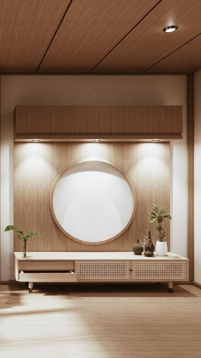 4 WAYS TO ADD JAPANESE STYLE TO YOUR HOME
