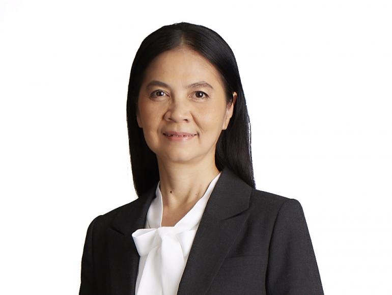 Mrs. Oranee Poolkwan
